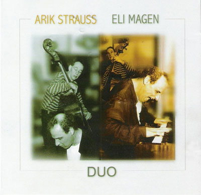 Arik Strauss Duo