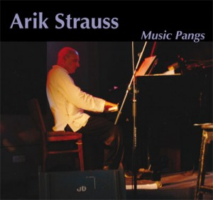 Arik Strauss Music Pangs