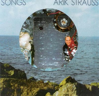 Arik Strauss Songs
